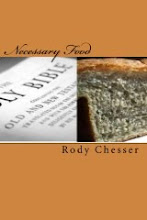 Necessary Food Devotional Book