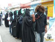 Desfile Bufo 2010: