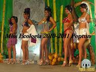 Miss Ecología 2010-2011: