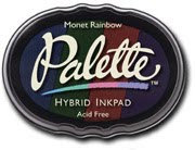 Palette Hybrid Ink by Unity - Available in 8 colors