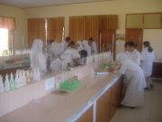 LABORATORIUM KIMIA