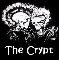 THE CRYPT BR