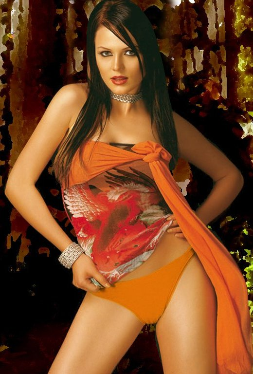 Yana Gupta Unseen Sexy Photoshoot