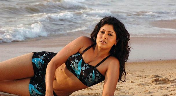 Sexy actress Sheryl Brindo hot stills hot images