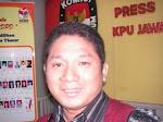 SOSOK :  SYAFRUDIN BUDIMAN., SIP