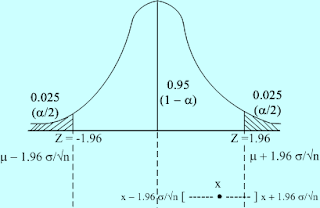 Numoracle Recipes: Sampling Distributions, Confidence Interval