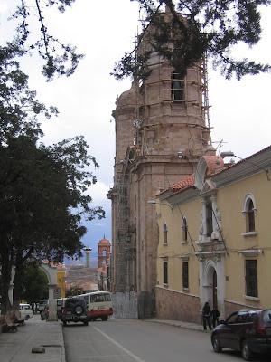 Lista del Patrimonio Mundial. - Página 2 Ciudad_de_Potosí_Bolivia