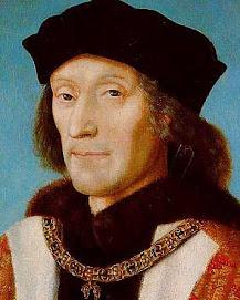 Monarcas de la Dinastía Tudor