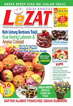 on Tabloid Lezat