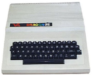 Dragon 32