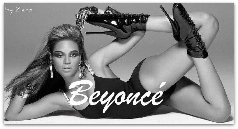 Beyoncé     Star.