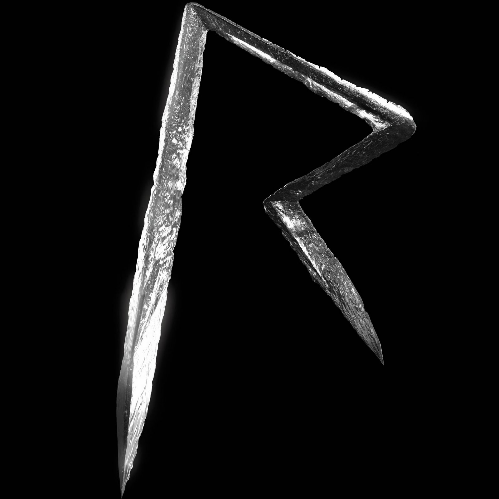 Rihanna Rated R Logo