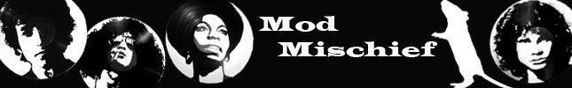 Mod Mischief