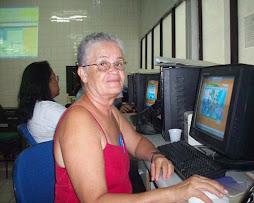 PROFª. OLGA GUIMARÃES
