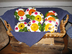 Harley Farms goat cheese with edible flowers
