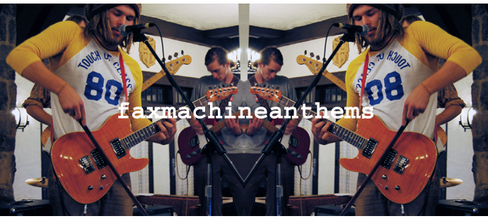 faxmachineanthems