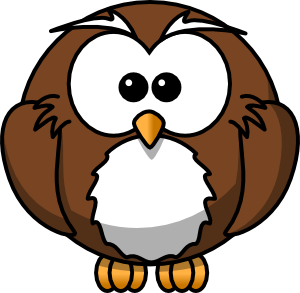 Cartoon Owl Clip Art Free