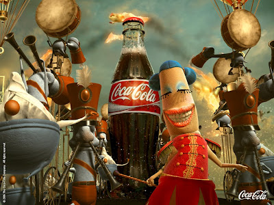 The Happiness Factory: Bottle Parade