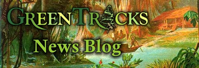 GreenTracks News