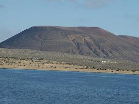 Volcan des canaries