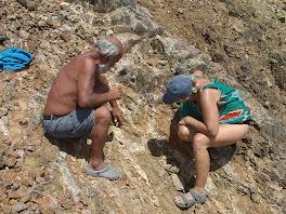 Comment trouver le cristal de quartz.