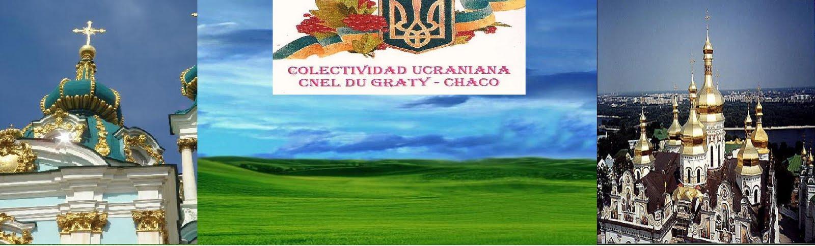 Colectividad Ucraniana de Chaco