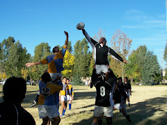 lineout -pumanque vs cachorros 2007