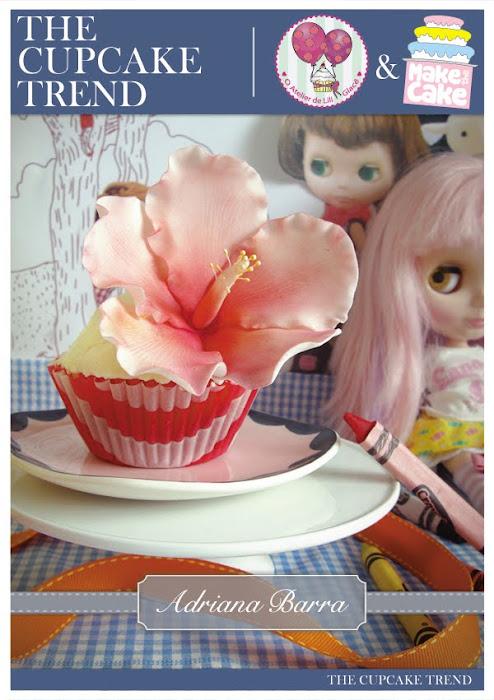 Cupcakes ____ Adriana Barra