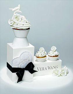 Cupcake ____  Vera Wang