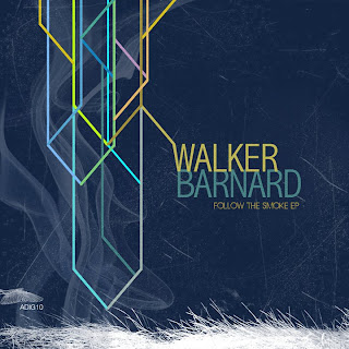 clubmusicsource.com Walker Barnard   Follow The Smoke EP