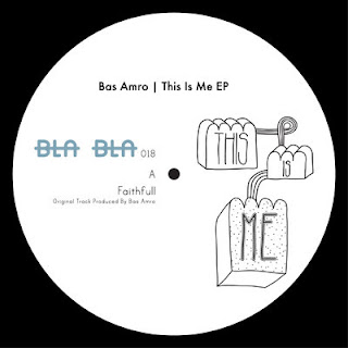 Bas Amro - This Is Me EP