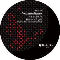 clubmusicsource.com Vozmediano   Theres A Light EP