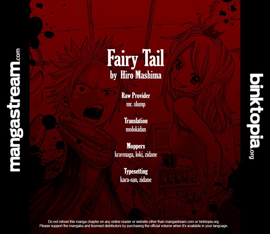 TruyenHay.Com - Ảnh 20 - Fairy Tail Chap 211