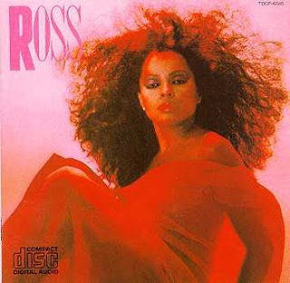 Stale Popcorn The Album Covers Of Diana Ross