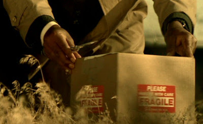 stale popcorn whats in the box revisiting se7en