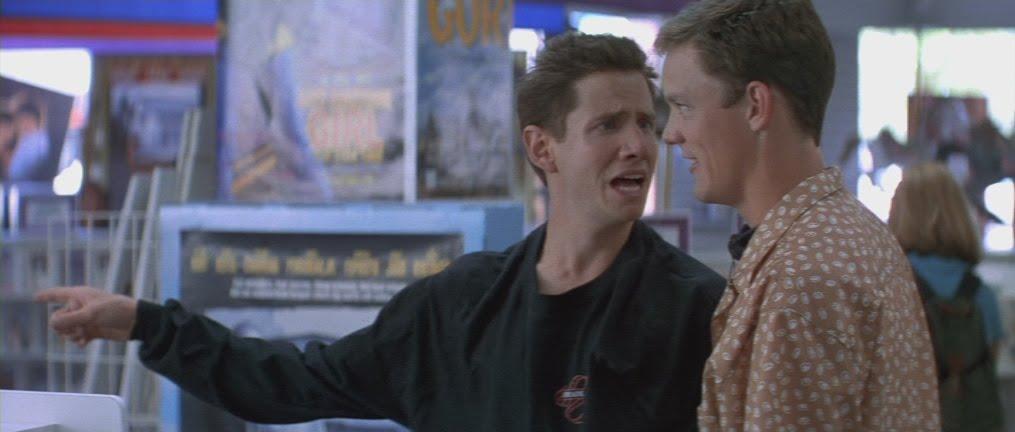 Night Falls On Manhattan Movie 1997 L A Confidential Movie