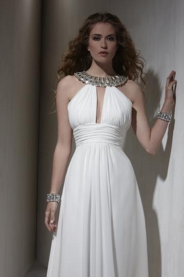 Best fabrics for evening dresses