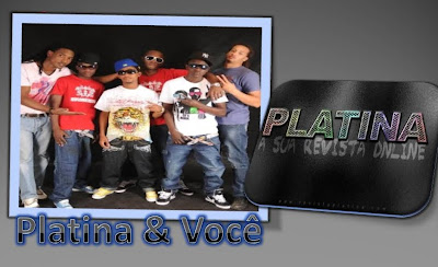 Entrevista Exclusiva - REVISTA PLATINA