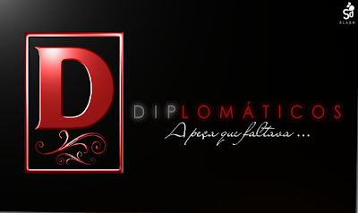 LOGO DIPLOMATICO