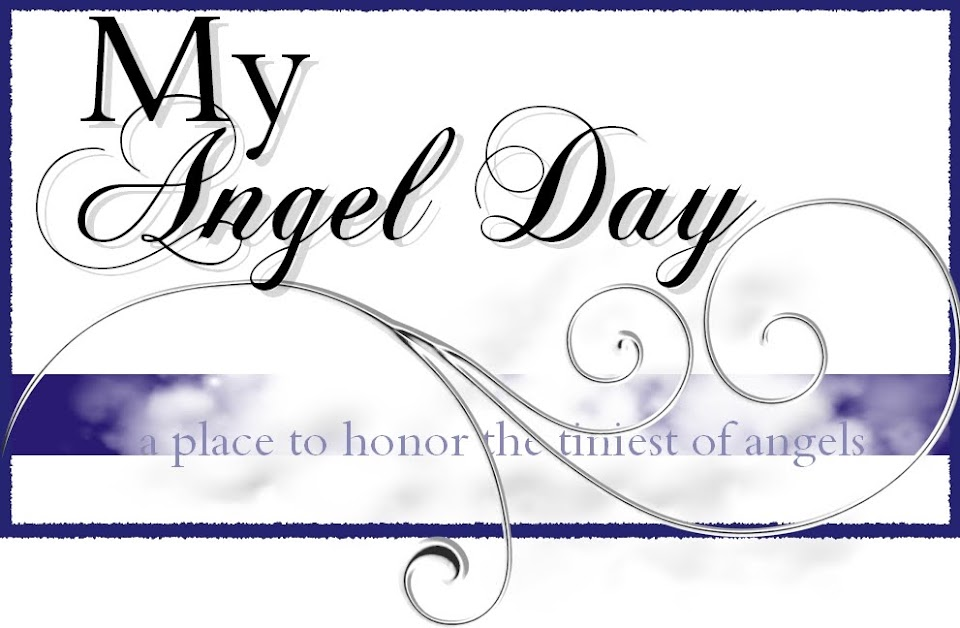 My Angel Day