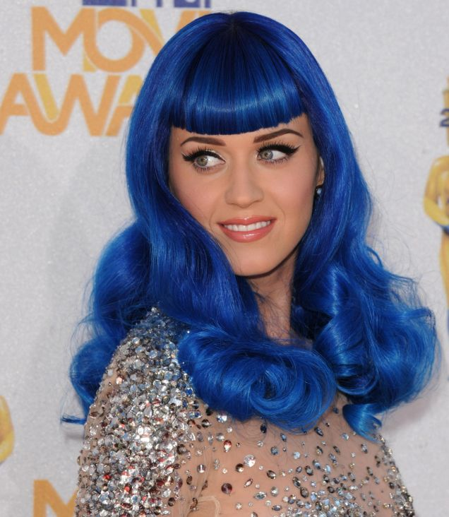 "Katy Perry&squot;s inescapable hit ""California Gurls"" was voted as the biggest"