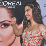 Sexy Indian Celebrities Models At L'oreal Event Photos Gallery