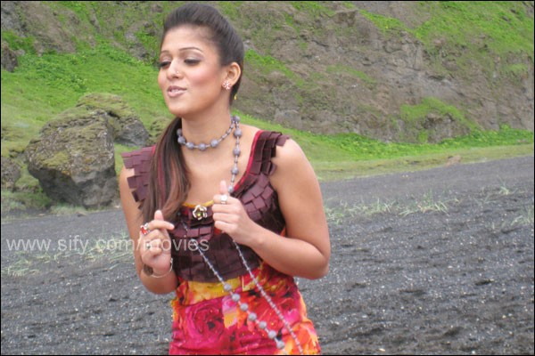 tamil cine actress world nayanthara hot photos from tamil