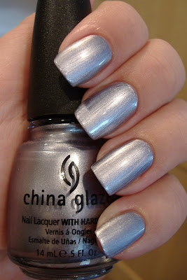 china glaze devotion nail polish