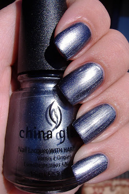 china glaze awaken nail polish
