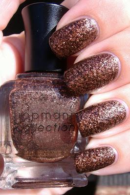 lippmann colection superstar nail polish