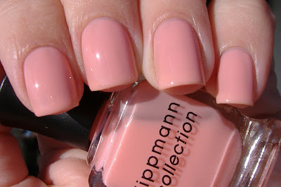 lippmann collection pretty young thing