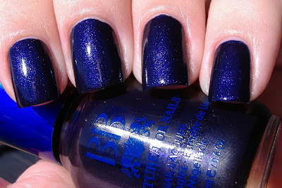 bb couture for nails midnight desire