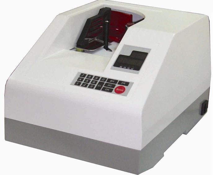 coin counter machine bank