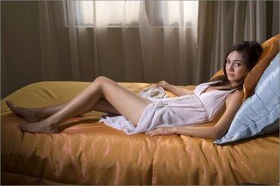 iran nude
